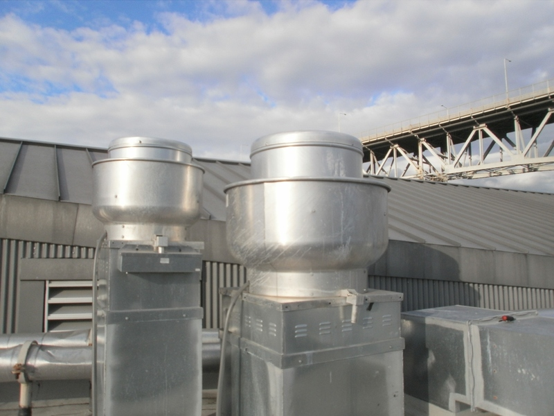 Restaurant Kitchen Exhaust Fans kitchen exhaust fan service - 631.687.9156 ae exhaust & duct services