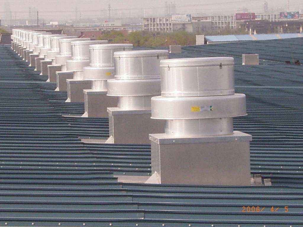Alluminum-Roof-Top-Exhaust-Fan | 631.687.9156 AE Exhaust ...